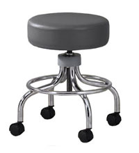 Medical Stool, Exam Stool, Screw Lift Stools