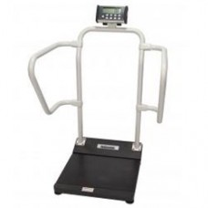 Healthometer 1100KL ProPlus Digital Stand-On Scale