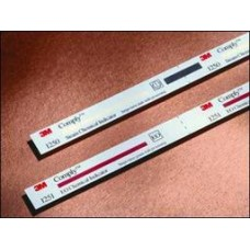 3M Comply Chemical Indicator Strips for steam - Bx240