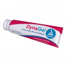 Dynarex HydroGel Moisturizing Gel - 2oz Tube - Ca24