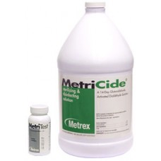Metrex MetriCide 14-Day Cold Sterilant Solution-Gallon Bottle