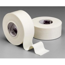 3M Microfoam Surgical Tape - 3in - Bx4