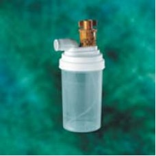 Hudson Disposable Nebulizer Kit Large Volume-Ca50