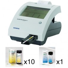Siemens 1780 Clinitek Status+ Analyzer Starter Kits