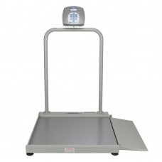 Healthometer 2500KL Digital Wheelchair Ramp Scale