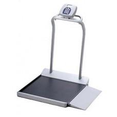 Healthometer 2500KL ProPlus Digital Wheelchair Ramp Scale