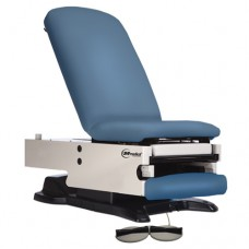 UMF Power 100+ Power Exam Table in Midnight Blue Upholstery *IN STOCK SPECIAL*
