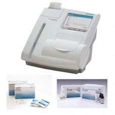 Siemens 5075 DCA Vantage Hemoglobin A1C Analyzer Starter Kits *R*
