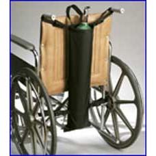 Skil-Care Single Oxygen Cylinder Holder
