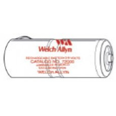 Welch Allyn 72000 Battery