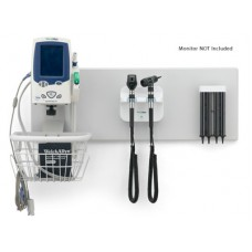 Welch Allyn Green Series 777 Diagnostic Wall Set