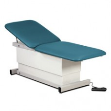 Clinton 81200 Shrouded Power Table in Wedgewood