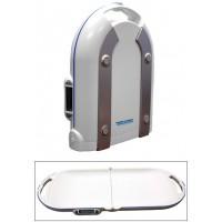 HealthOMeter 8320KL Portable Digital Pediatric Scale