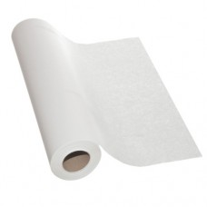 TIDI Choice Table Paper - Crepe - 14in x 125ft - Ca12 Rolls
