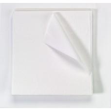Tidi Drape Sheets - 40in x 90in - White - Ca50