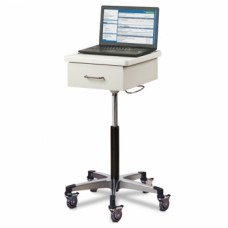 Clinton 9800 Tec-Cart Mobile Work Station with Drawer