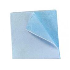 Tidi Drape Sheets - 40in x 72in - Blue - Ca50