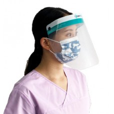 Standard Face Shield, Anti-Fog, Full Length, Ca200