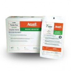 Ansell Encore Powder-Free Sterile Surgical Gloves - Bx50 Pairs
