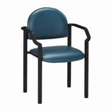 Clinton Patient Side Chair with Arms