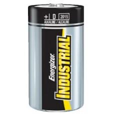 Eveready Battery Size D Pk12