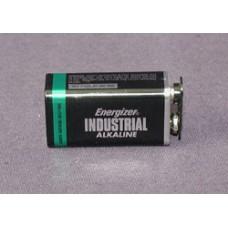 Eveready Battery 9-Volt Pk12