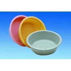 Medegen Gent-L-Kare Round Washbasins 5.7L Gold- Ea
