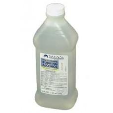 Alcohol 70% ISO-16 OZ. Bottle