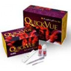 Quidel Quickvue H Pylori Test Kit Bx30