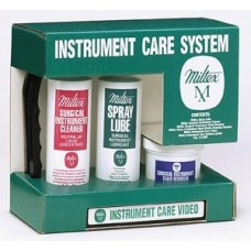 Miltex Instrument Care System Kit