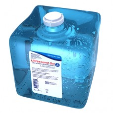 Dynarex Ultrasound Gel, 1.3 gal (5 liters), Blue, Each