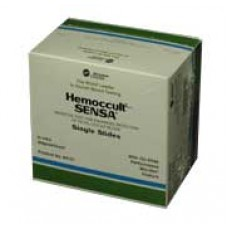 SMITH KLINE Hemoccult Sensa Single Slide Blood Test- Bx100
