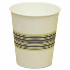 Boardwalk 10QHOTCUP 10oz. Hot Beverage Cup- Ca1000