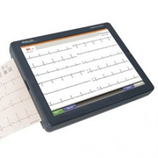 Schiller MS-2015 CardioVIT ECG with Interpretation