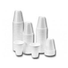 Dart Styrofoam Cup 10oz- Ca1000