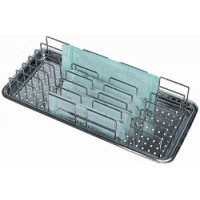 Tuttnauer Autoclave Pouch Rack-Pack of 2
