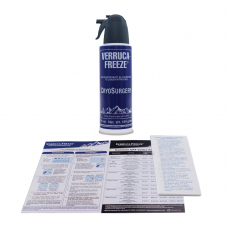 Cryosurgery Verruca Freeze 175ml Canister *R*