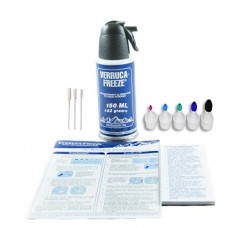 Cryosurgery Verruca Freeze 150ml Kit *R*