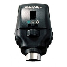Welch Allyn 3.5 V AutoStep Coaxial Ophthalmoscope Head