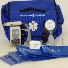 Newman Medical simple ABI Plus PC-Based ABI 300 Doppler System