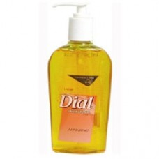 Dial Liquid Hand Soap- 7.5oz. Pump Bottle Ea
