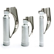 ADC Laryngoscope Battery Handle Stubby- Ea
