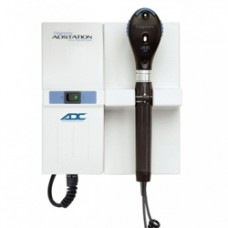 ADC Adstation 3.5v Wall Ophthalmoscope