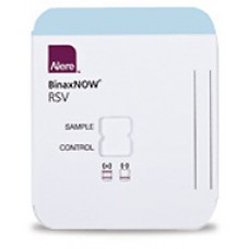Alere BinaxNOW RSV Card - Bx22