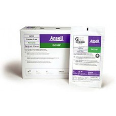 Ansell Encore Sterile Powder Free Latex Surgical Gloves - Bx50 Pairs