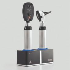 Midmark Heine BETA Otoscope / Ophthalmoscope Desktop Diagnostic Set