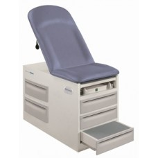 Brewer 4000 Manual Exam Table