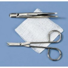 Busse Suture Removal Kit Ea