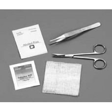 Busse 723 Sterile Suture Removal Kit- Ea