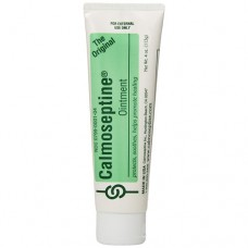 Calmoseptine Ointment 4oz. Tube, Flip Top